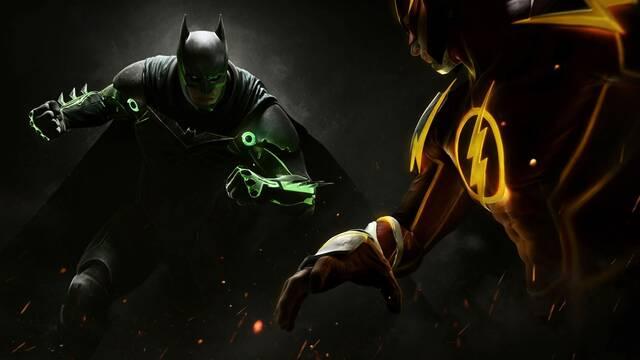 Injustice 2 podría contar con una 'Edición Legendaria' a finales de marzo