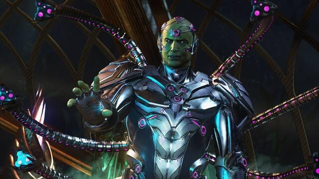 NetherRealm Games habla sobre la posibilidad de llevar sus juegos a Switch
