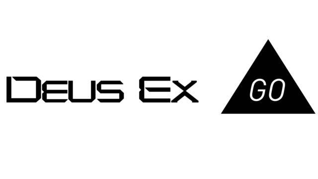Anuncio y primer tráiler de Deus Ex GO para iOS y Android