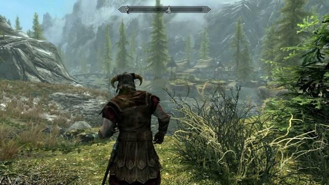 The Elder Scrolls V: Skyrim todavía tiene millones de jugadores cada mes