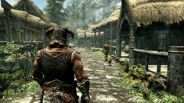 Bethesda anunciará al menos dos proyectos antes de The Elder Scrolls VI