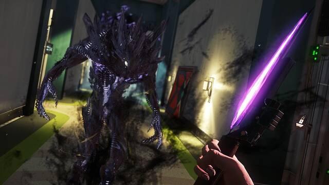 El DLC de Prey 'Typhone Hunter' podría llegar antes de lo que pensamos