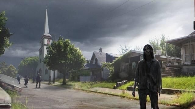 Filtrado un nuevo juego de zombis; podría ser State of Decay 2