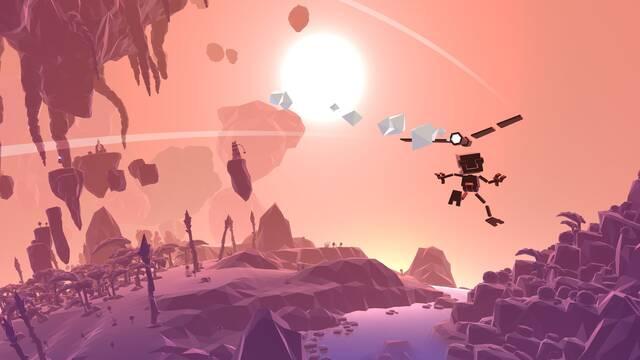 Ubisoft confirma Grow Up para PC, Xbox One y PS4
