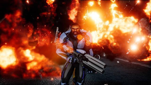 E3 2018: Crackdown 3 muestra su tráiler del E3 2018