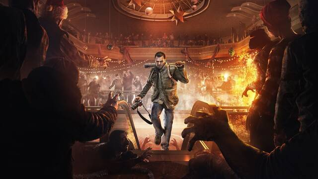 Dead Rising 4 nos enseña su tráiler animado, 'Black Friday'