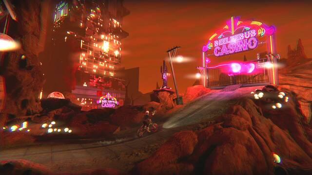 RedLynx y Ubisoft anuncian Trials of the Blood Dragon