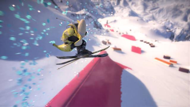 Ubisoft cancela Steep en Nintendo Switch