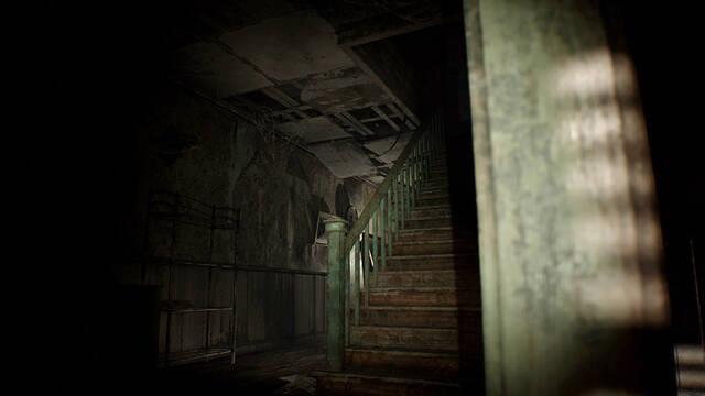 Resident Evil 7 incorporará algo de acción, pero no será predominante