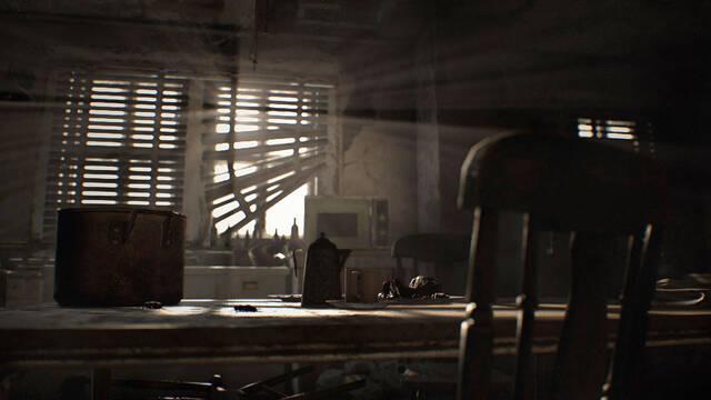 Resident Evil 7 incrementó su presupuesto para dar soporte a la realidad virtual
