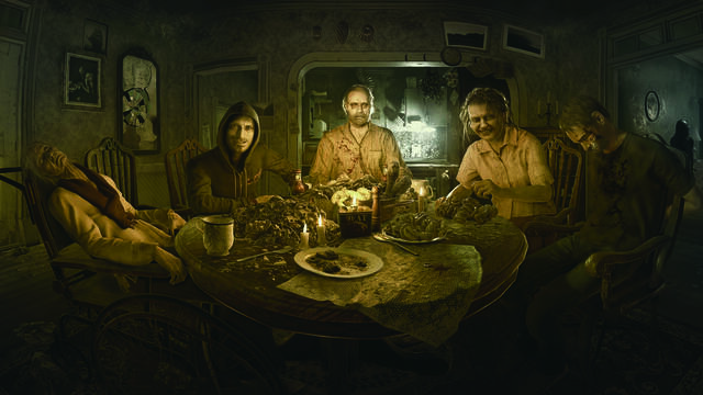 La demo de Resident Evil 7 se actualiza con nuevo contenido