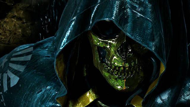 Death Stranding intentará 'hacer avanzar' el mundo de los videojuegos, según Troy Baker