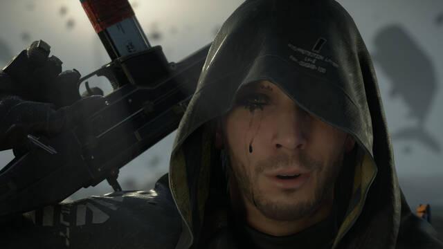 Hideo Kojima carga contra los battle royale: 'No pienso hacer juegos así'