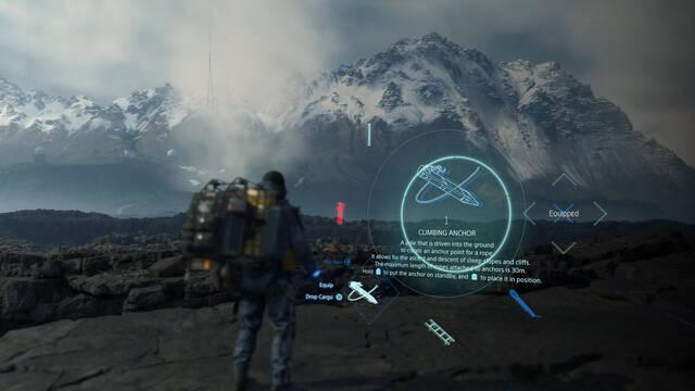 Death Stranding: Kojima espera que los usuarios no sean malos en el online del juego
