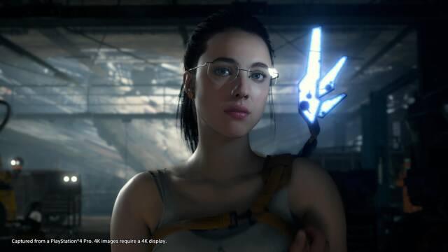 Death Stranding: El nuevo tráiler gameplay se mostrará en el TGS 2019 y durará 49 minuntos