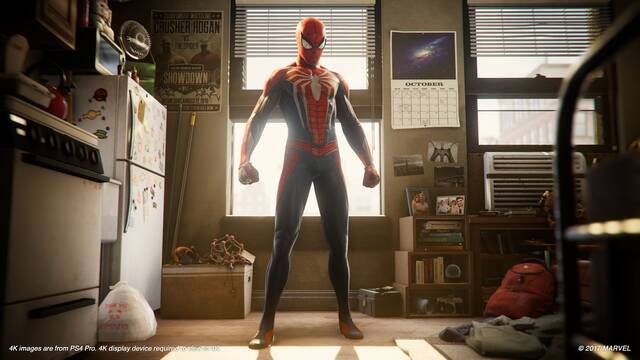 Insomniac Games está buscando nuevos guionistas para el estudio