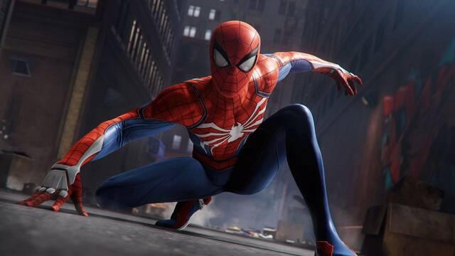 Insomniac: 'Ha sido increíble tener tanta libertad para hacer Spider-Man'