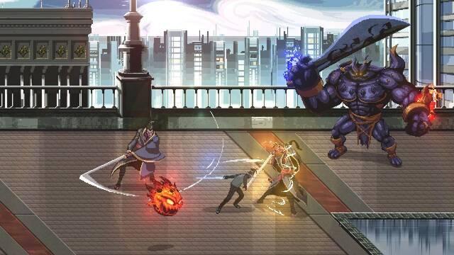 Square Enix muestra el juego descargable A King's Tale: Final Fantasy XV