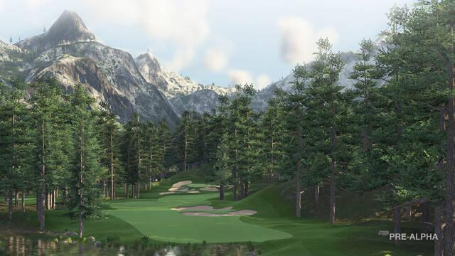 Presentado The Golf Club 2