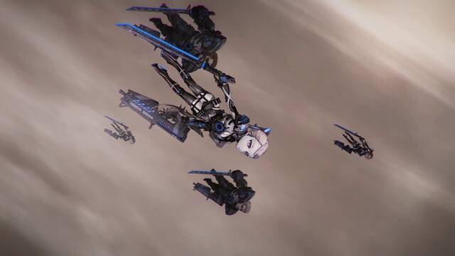 Rising Star Games publicará Earth's Dawn