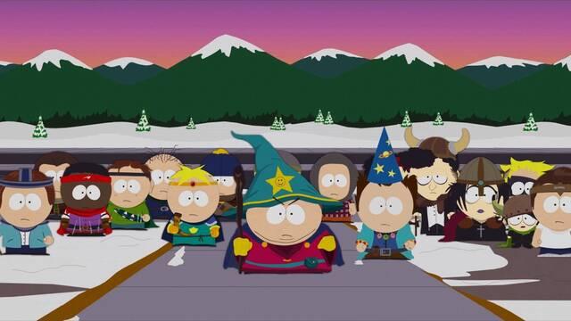South Park: La Vara de la Verdad contará con edición física en One y PS4