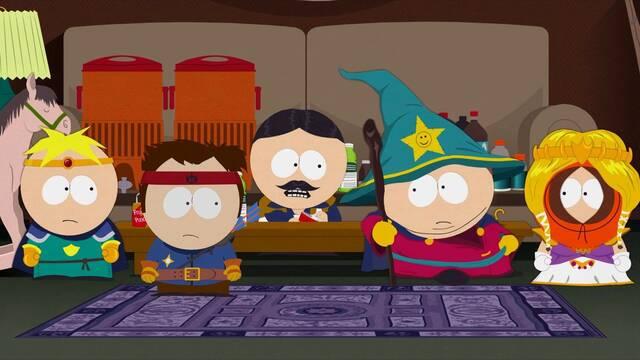 Ubisoft confirma South Park: La Vara de la Verdad para Nintendo Switch