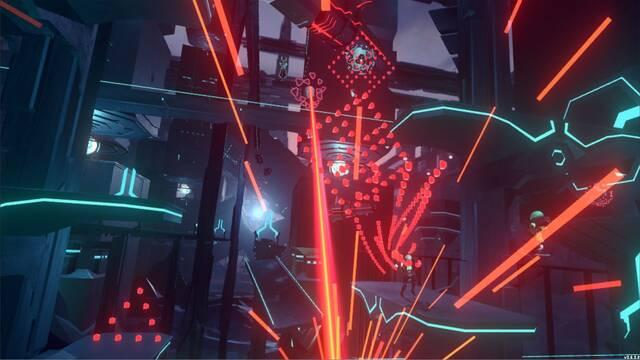 Nuevos materiales gráficos de Blasters of the Universe
