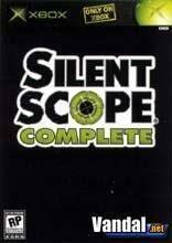 ¿Dance Dance Revolution y Silent Scope Complete para Xbox?