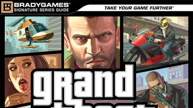 La guía de GTA IV llega este viernes