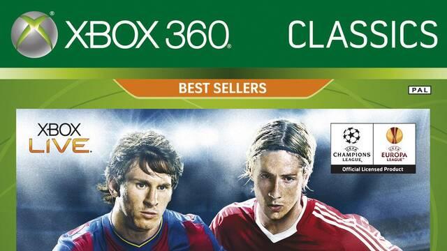 Pro Evolution Soccer 2010 será Platinum el 29 de abril