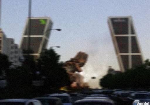 Los monstruos de Monster Hunter invaden España