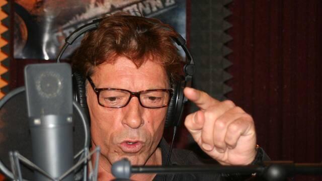 Ramón Langa será la voz de la Agencia en Crackdown 2