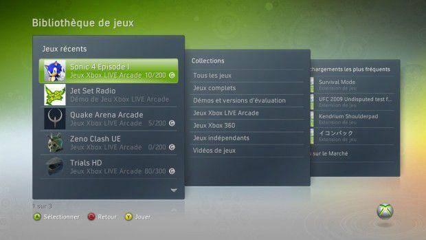Jet Set Radio podría llegar a Xbox Live Arcade