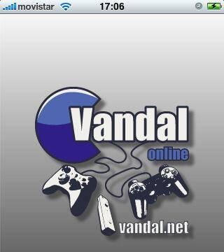 Vandal lanza su aplicación para iPhone