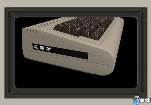 El Commodore 64 resucita en el siglo XXI