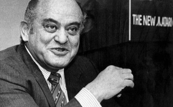 Muere Jack Tramiel, fundador de Commodore