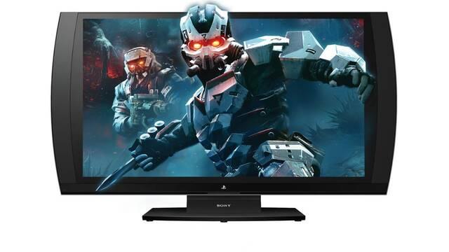 La pantalla 3D de PlayStation 3 ya está a la venta