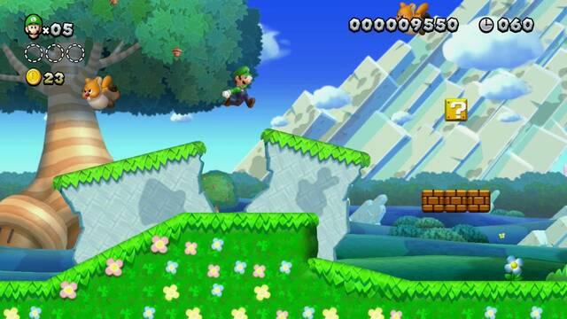 New Super Luigi U llegará este verano