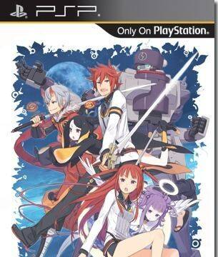 Gaijinworks anuncia Summon Night 5 y Class of Heroes 3 en Occidente
