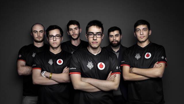 Anunciado Gamers, el primer programa de televisión español centrado en un equipo de eSports
