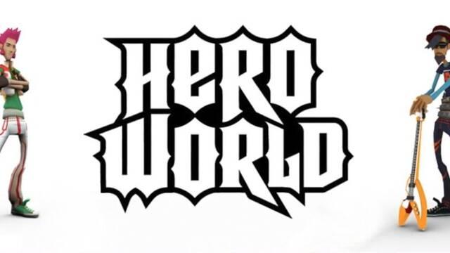 Guitar Hero pudo haber tenido un videojuego multijugador masivo online
