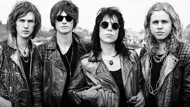 Guitar Hero Live celebra el lanzamiento del nuevo disco de The Struts