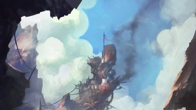 Mercury Steam registra el nombre Raiders of the Broken Planet