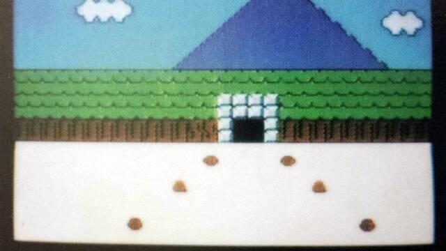 El primer The Legend of Zelda pudo ser muy diferente