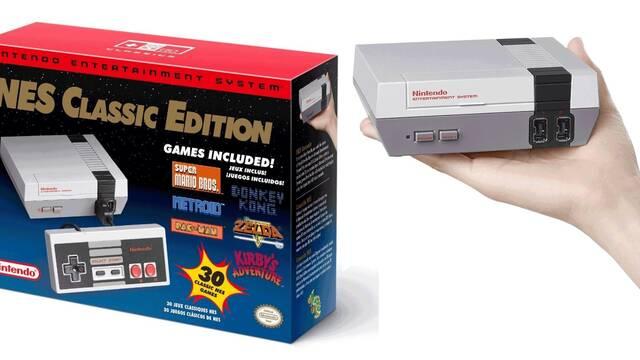 Australia también se despide de la Nintendo Classic Mini