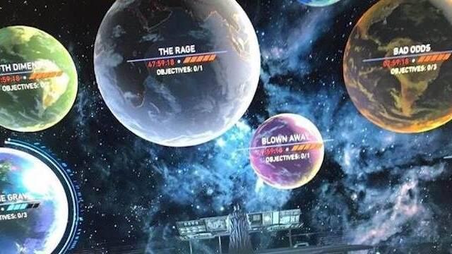Injustice 2 revela un nuevo modo de retos ambientado en el multiverso