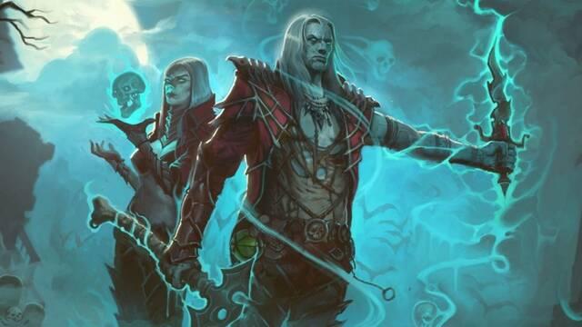 Blizzard actualiza la beta del Nigromante en Diablo III