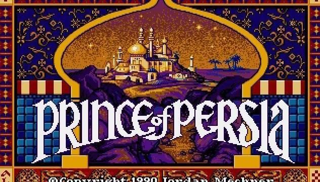 Crean un editor de niveles del Prince of Persia original casi 30 años después