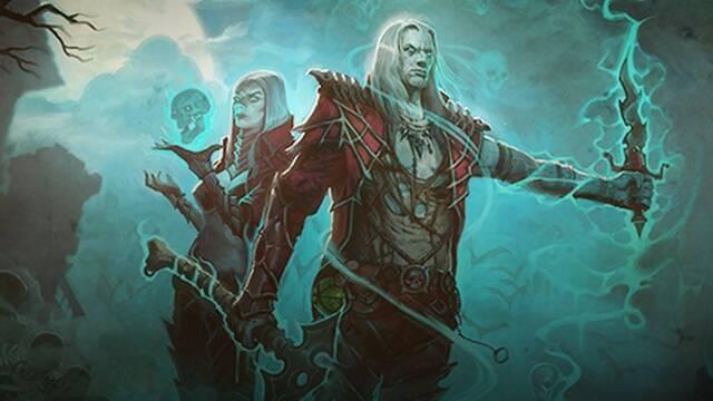El Nigromante llega a Diablo III por una idea muy inspirada