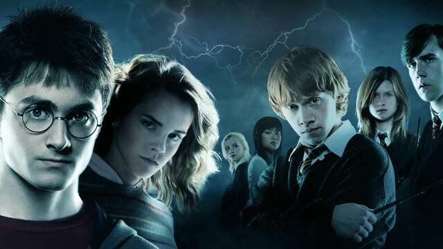 Un juego de rol de Harry Potter puede estar en camino